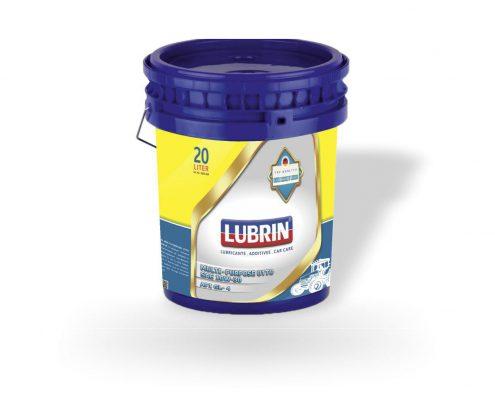 LUBRIN MULTI-PURPOSE UTTO SAE 10W-30 – lubrin oil company